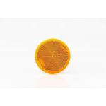 catadioptru portocaliu