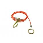 Cablu Siguranta AL-KO 1800mm cu Inel piese remorci auto