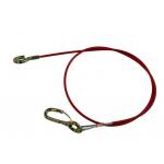 Cablu Siguranta 1000mm cu Agatator (AL-KO)