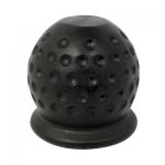 Capac sfera Carpoint pentru carlig remorcare auto din plastic model minge golf