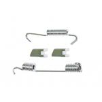 Set Arcuri Frana compatibil GSM 160 pentru 1 Roata