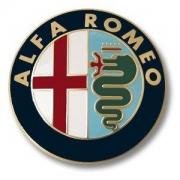 Carlig Remorcare Alfa Romeo