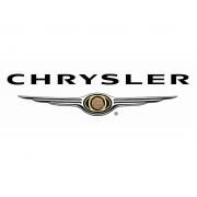 carlig remorcare Chrysler