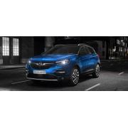 Carlige Remorcare Opel Grandland X
