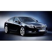 Carlige Remorcare Opel Insignia 2008