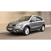 Carlige Remorcare Renault Koleos 2008-08/2017