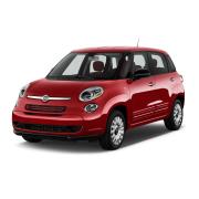 Carlige Remorcare Fiat 500 L 2012-06/2017