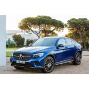 Carlige Remorcare Mercedes GLC