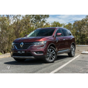 Carlige Remorcare Renault Koleos 09/2017