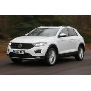 Carlige Remorcare Volkswagen T-roc