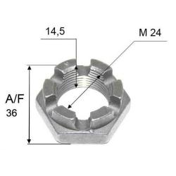 Piulita M24x1,5