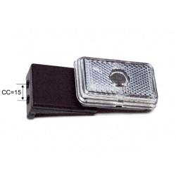 Lampa Pozitie Stanga Jokon 74x45x22,5 cu Suport de Cauciuc electrice remorci auto