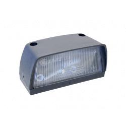 Lampa numar Ajba 45x90x40 CC=45 mm