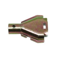 Semipalnie Platou compatibil AL-KO 23mm