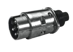 Fisa Remorca Auto Carpoint 12V 7 Pini Metal
