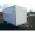 Remorca auto carosata punte tandem 2500 kg cu dimensiuni 400x200x190 cm